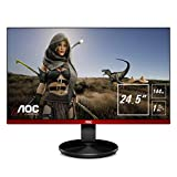 AOC G2590FX 25″ Frameless Gaming Monitor