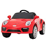 Uenjoy Kids Electric Ride-On 6-Volt Car