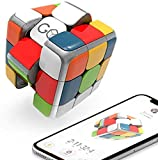 GoCube: The Connected, Smart Rubik's Puzzle Cube Game