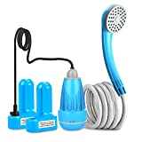 Innhom Portable Electric Camp Shower