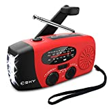 Esky Emergency Radio