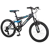 "Mongoose Ledge 20"" Mountain Bike"