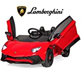 Best Choice Products Ride-On Lamborghini Aventador