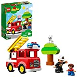 LEGO DUPLO Town Fire Truck