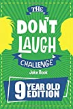 The Don't Laugh Challenge – 9-Year-Old Edition