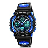 ATIMO Kids Digital Waterproof Watch