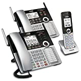 VTech Office Starter Bundle 4-Line Small Business Phone System