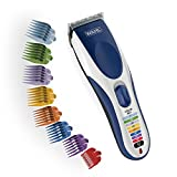 Wahl Color Pro Cordless Complete Haircut Kit