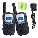 Funkprofi Rechargeable Walkie Talkies for Kids