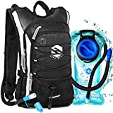 Clarke Outdoor Insulated Hydration Backpack