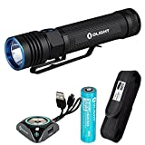 Olight S30R III LED Rechargeable Flashlight