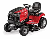 Troy-Bilt Super Bronco Riding Lawn Mower