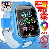 iCooLive Smart Watch For Kids
