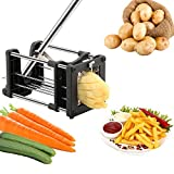 Meshist Commercial Potato Cutter