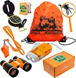 Small Discoverer Outdoor Exploration Set