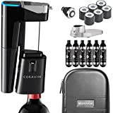 Coravin Model Eleven Fully Automatic Wine Preservation System With Bluetooth