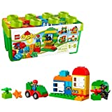 LEGO DUPLO All-in-One Box