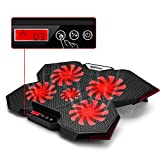 TopMate C7 Gaming Laptop Cooling Pad