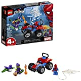 LEGO Marvel Spider-Man Car Chase