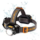 EverBrite CREE Rechargeable Headlamp