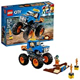 LEGO City Monster Truck Building Kit (60180)