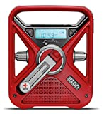 American Red Cross Emergency Radio