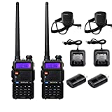 Retevis RT-5R Two-Way Radio 128CH