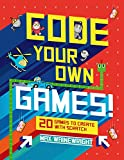 19 Code Your Own Games! 20 Games to Create with Scratch