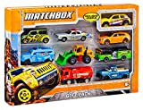 Matchbox 9-Car Gift Pack