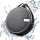 INSMY Portable Bluetooth Shower Speaker