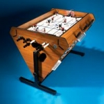 Four-in-One Rotating Game Table