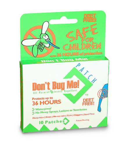 Don't Bug Me!!! (this means you insects!!)