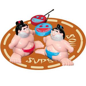 R/C Sumo