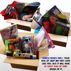 $5 Box of Crap