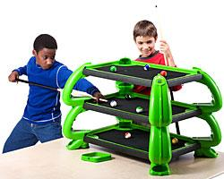 3d Pool Table play
