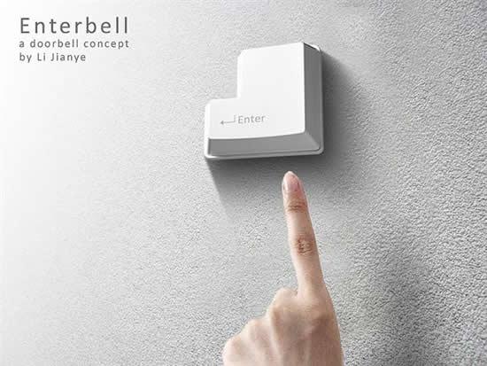 Geeky Doorbell