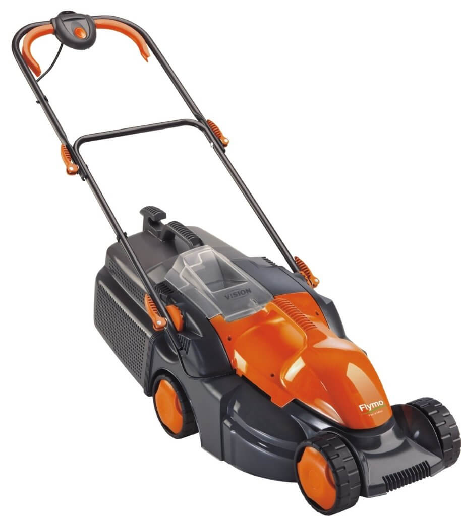 Pac a Mow lawn mower