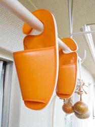 Hangup Sandals