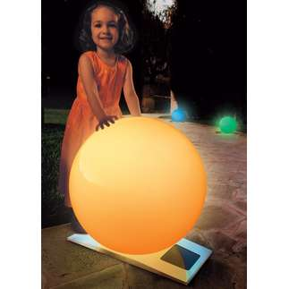 Solar Balls