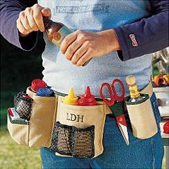 Barbecue Belt