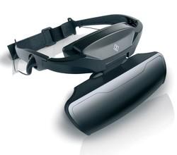 Virtual Vision Glasses
