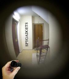 Peephole reverser