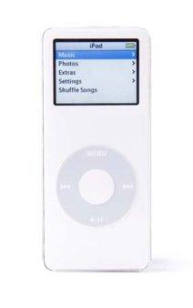 iPod Shield Zone