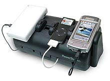 Gadget PowerStation