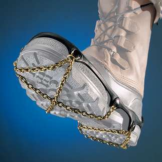 Shoe Chains