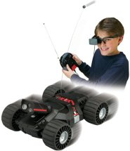 Remote Control Spy Car