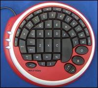 WolfKing Warrior Game Keypad