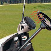 Golf Buggy Heater
