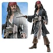 Talking Jack Sparrow