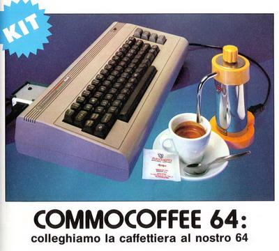 Commocoffe 64